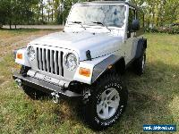 2005 Jeep Wrangler UNLIMITED RUBICON for Sale