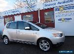 2009 59 MITSUBISHI COLT 1.3 CZ2 5D 95 BHP for Sale