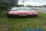 Ford Falcon EF for Sale
