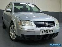 2003/53 VOLKSWAGEN PASSAT 1.8 20V SPORT SALOON, MANUAL, SILVER, CLEAN CAR !! for Sale
