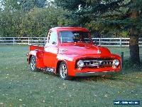 1953 Ford F-100 Short box for Sale