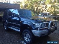 TOYOTA LANDCRUISER 24 VALVE TURBO DIESEL for Sale