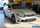 2010 Ford Falcon FG XR6 Lightning Strike Semi-Automatic SPORTS AUTOAMTIC Sedan for Sale