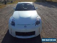 Nissan: 350Z for Sale