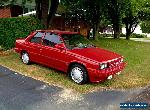 1987 Renault Alliance GTA for Sale