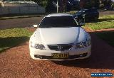 VY V8 Commodore Wagon Ls1 for Sale