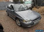 1998/ R REG FORD ESCORT 1.8 GTI 5 DR HATCHBACK BLUE for Sale