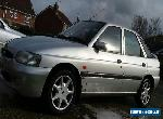 Ford Escort Finesse Car 1.6 for Sale