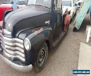 1949 Chevrolet Other Pickups for Sale