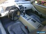 1983 DeLorean DMC 12 for Sale