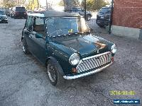 1980 Mini Classic Mini for Sale