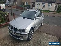BMW 3 series Automatic 1.8i, 2004 for Sale