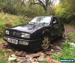 Volkswagen Corrado 2.0 16v for Sale