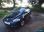 vw fox 1.2 petrol great first car cheap small car for Sale