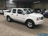 2010 Nissan Navara D22 2.5L turbo diesel 4x4  as traded GOING CHEAP drives well for Sale