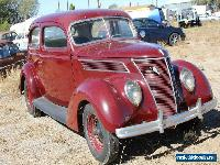 1937 Ford Other 2 door sedan for Sale