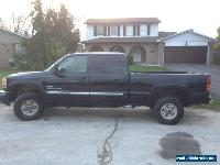 2007 GMC Sierra 2500 for Sale