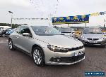 2009 Volkswagen Scirocco 2.0 TDI CR 3dr for Sale