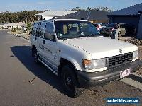 Holden Jackeroo - 1997 for Sale