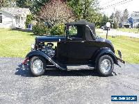 1932 Ford Other Sport Coupe for Sale