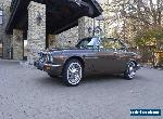 Jaguar: XJ6 coupe for Sale