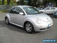 2008 (58) VOLKSWAGEN BEETLE 1.6 LUNA 8V 3DR Manual for Sale