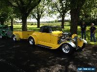 1928 Ford Roadster Hotrod for Sale