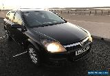 2006 VAUXHALL ASTRA DESIGN 1.8 petrol for Sale
