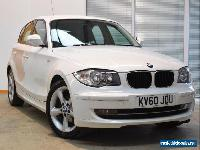 2010 BMW 1 Series 2.0 116d Sport 5dr for Sale
