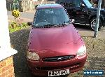 Ford Escort 1.6 LX  5 door Hatchback LOW MILES  MOT FAILURE 56,000 MILES for Sale