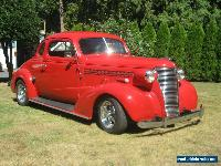 1938 Chevrolet Other Master Deluxe Coupe for Sale