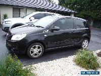 HOLDEN BARINA 2008 AUTO for Sale