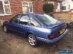 Ford sierra 2.8i for Sale