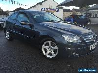 Mercedes-Benz CLC 200 2.1TD CDI ( Panorama Pk ) auto SE for Sale