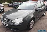 2004 Volkswagen Golf 1.4 S FSI 5dr 5 door Hatchback  for Sale