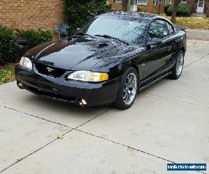 1997 Ford Mustang GT Coupe 2-Door for Sale