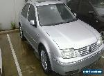 2005 VW Bora V5 Automatic for Sale