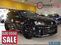 2009 Holden Commodore VE MY10 SPORTSWAGON SS V Black Automatic A Wagon for Sale