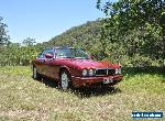 XJ8  Jaguar  2001  for Sale