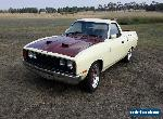 1977 Ford Falcon XC Ute V8 for Sale