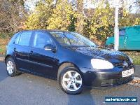 2006 06 VOLKSWAGEN GOLF 1.6 S FSI 5D 114 BHP for Sale