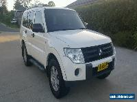 MITSUBISHI PAJERO, 7 SEAT, 4X4 NO RESERVE for Sale