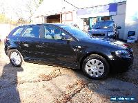 2006/56 Audi A3 1.6 Sportback 5 Door  PETROL MANUAL for Sale