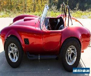 2006 Shelby AC Cobra AC Shelby