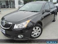 2011 Holden Cruze CD 1.8L 4 Door Manual Hatchback  for Sale