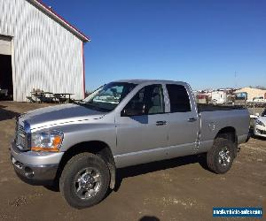 2006 dodge ram 2500 for sale in canada. Cars Review. Best American Auto & Cars Review
