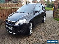 Ford Focus Titanium 2.0 TDCi 5dr CE09 AXP for Sale