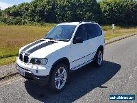 Bmw x5 4.6 is V8  for Sale
