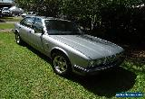 JAGUAR XJ6 1987 3.6 for Sale