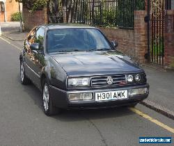 VW CORRADO 1.8 16V 1991 H  for Sale